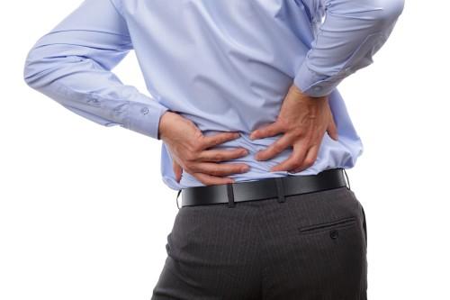 Painfull back