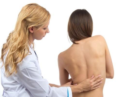 Симптомы и профилактика заболеваний позвоночника