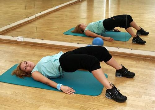 Упражнения при поясничном остеохондрозе как профилактика и реабилитация
