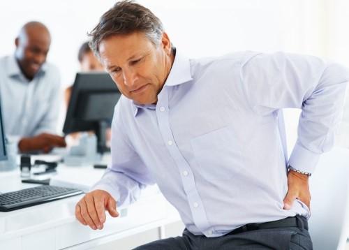 Боли в шейном отделе позвоночника что делать