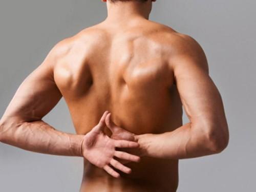 Лечение симптомов болезни позвоночника