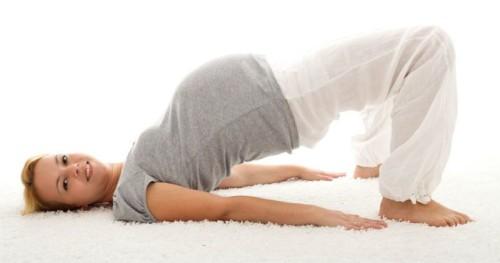 Йога при заболевании шейного отдела позвоночника