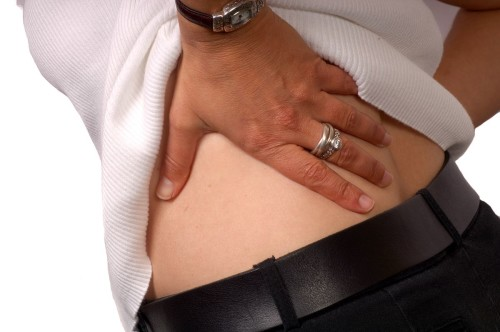 Упражнения для облегчения болей в спине при беременности