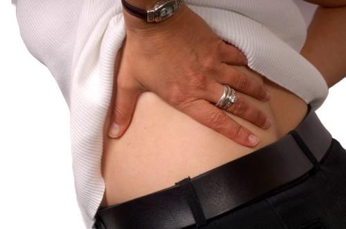 Лфк при остеохондрозе позвоночника с мячом видео