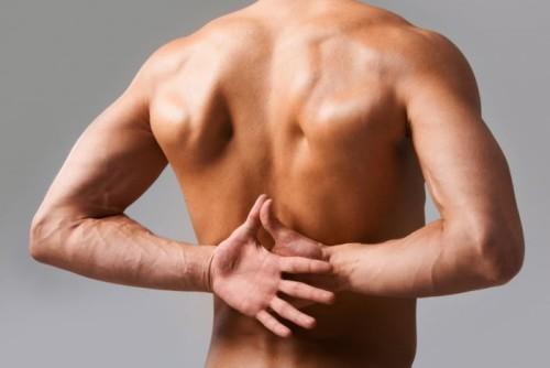 Боли в спине в районе пояснице