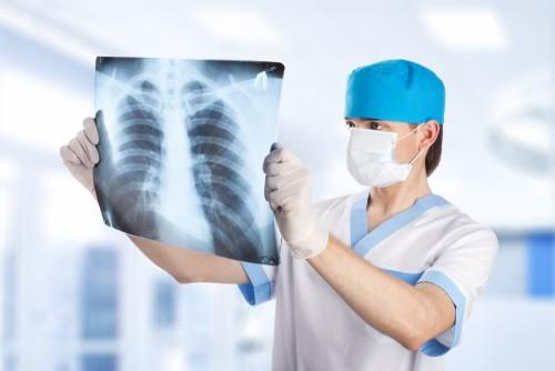 Основные особенности рентгенографии