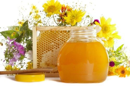 Воск и мед