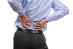 Лечение остеохондроза народними средствами