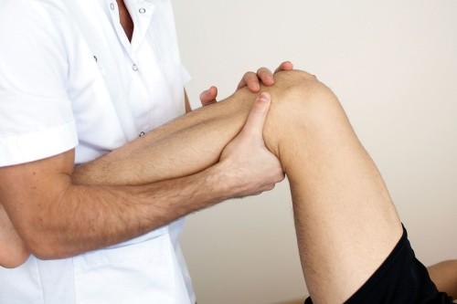 Диагностика и профилактика артроза