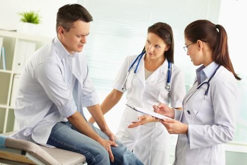 Лечение полиартрита