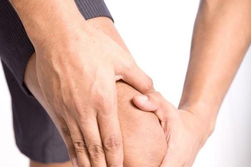 Лечение суставов желатином
