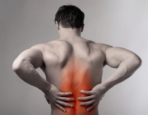Симптомы спинномозговой грыжи грудного отдела позвоночника