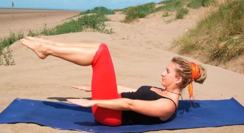 Упражнения подбираются с учетом Ваших особенностей и места проблемы!