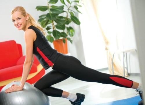 Упражнения для спины в тренажерном зале
