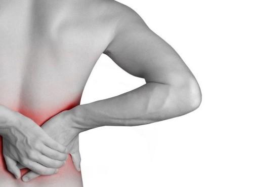 Причины поясничного остеохондроза позвоночника