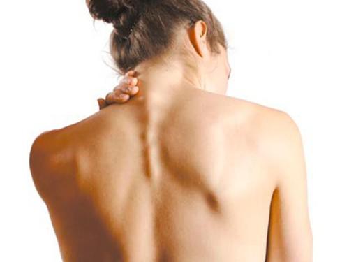 Боль в спине отдающаяся в низ живота