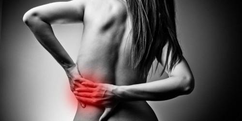 Ходячая боль в спине