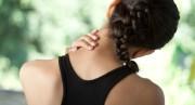 Проблемы с шейными позвонками
