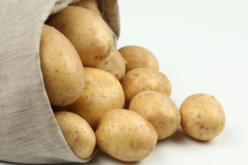 Скорую помощь при артрите можно найти на Вашей кухне! Это обычный картофель!