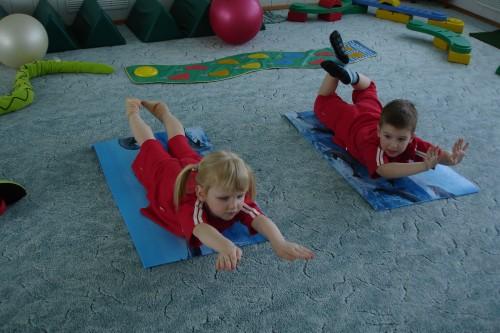 Несложные упражнения при регулярном выполнении могут принести неоценимую пользу!
