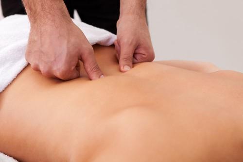 Один из самых действенных методов - массаж, но при условии, что сделан он профессионалом!