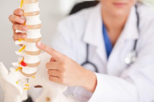 Характеристика остеохондроза поясничного отдела позвоночника