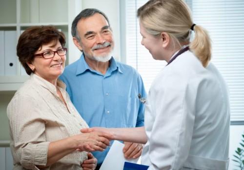 Сотрудничество с врачом - единственный путь к выздоровлению!