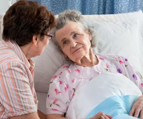Если Вам за 60, Вы подвержены риску этого заболевания!