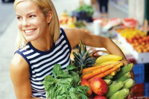 Ключ нашего здоровья - питание! Пересмотрите продукты питания!