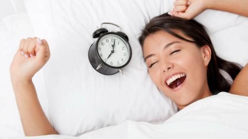 Проведите простой тест: подтянитесь после сна, нет ли у Вас неприятных ощущений?