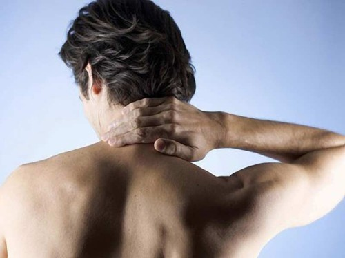 Пунция из спины