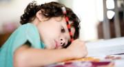 Проблемы с осанкой у детей