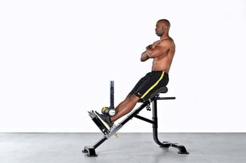 Белковая диета для рельефа мышц