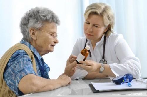 Ваш врач поможет определиться с препаратами и схемами приема!