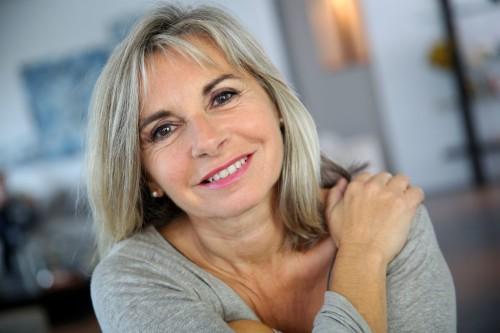 Зрелый возраст - прекрасная пора, но появляющиеся болезни могут ее омрачать!