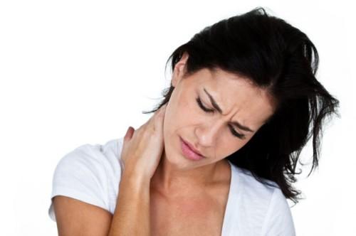 Воротник для шеи при остеохондрозе