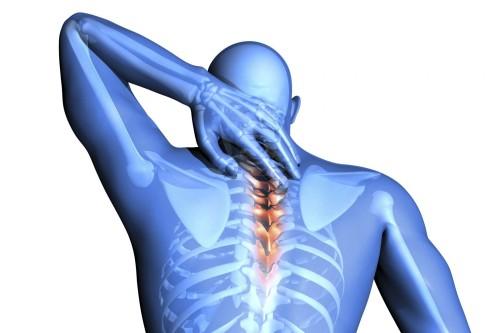 Боли в лице при шейном остеохондрозе